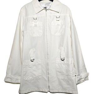 CHANEL Thin Waterproof Coat